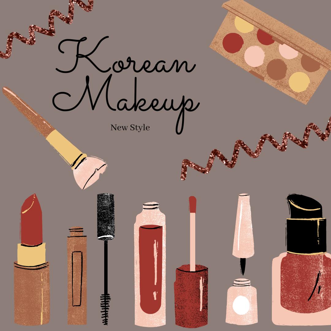 KoreanMakeup